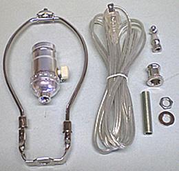 FULL RANGE DIMMER LAMP KITS